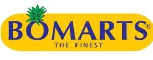 Bomarts Logo