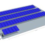 Solaranlage Teil 2