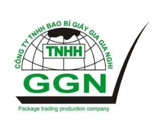 Gia Gia Nghi Logo