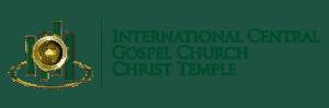 ICG Church logo