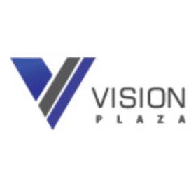 Logo Vision Plaza