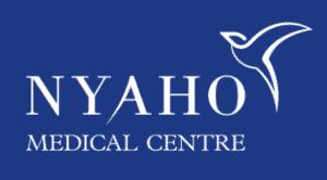 Nyaho logo