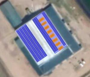 RVR solaranlage