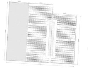 Solaranlage Gia Gia Nghi Paper Packing