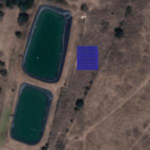 Solaranlage LW Wasser