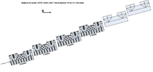System Layout Bungalows