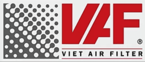 Viet Air Filters Logo