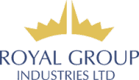 royal group industries logo